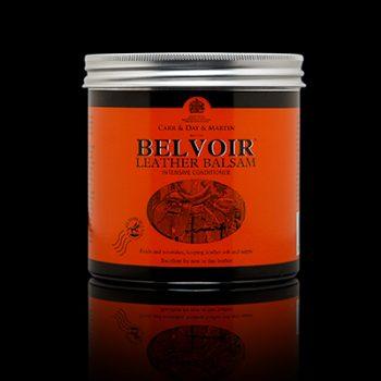 Carr & Day & Martin Belvoir Leather Balsam 500ml
