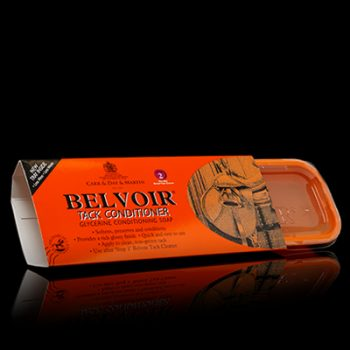 Carr & Day & Martin Belvoir Tack Conditioning Soap 250g