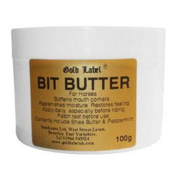 Gold Label Bit Butter 100g