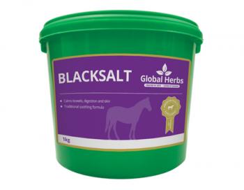 Global Herbs Black Salt 2kg