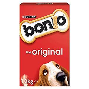 Bonio Original Dog Biscuit