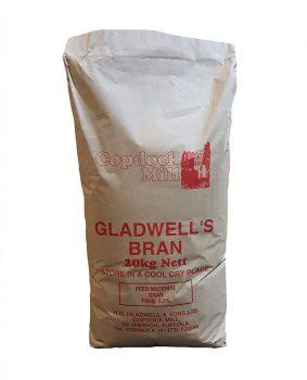 Gladwells Bran 20kg