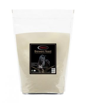 Omega Brewers Yeast 3kg