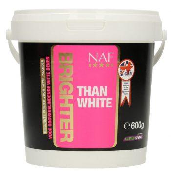 NAF Bright Than White 600g