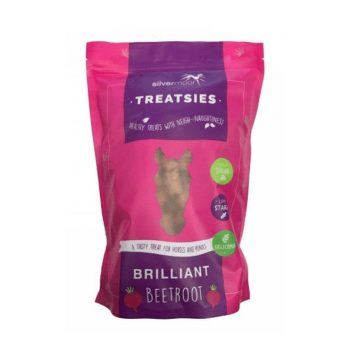 Silvermoor Treatsies Brillant Beetroot 1kg