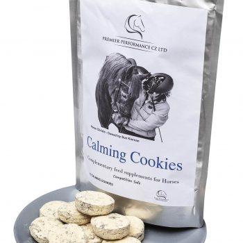 Premier Performance Calming Cookies Original