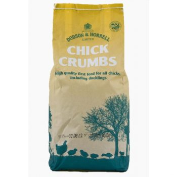 Dodson & Horrell Chick Crumb 5kg