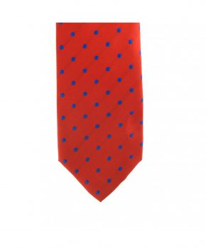 ShowQuest Childs Medium Spot Tie