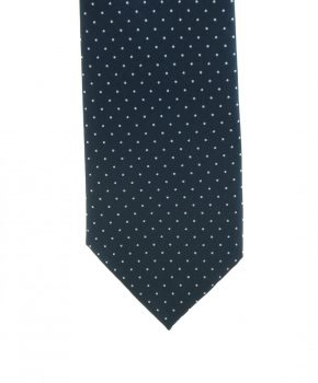 ShowQuest Childs Pin Spot Tie