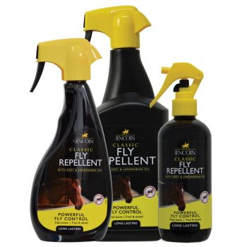 Lincoln Classic Fly Repellent