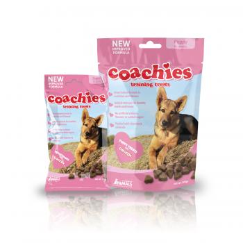 CoA Coachies Training Treats Puppy