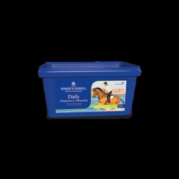 Dodson & Horrell Daily Vitamins & Minerals 1kg