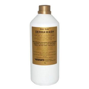 Gold Label Dermawash 1L