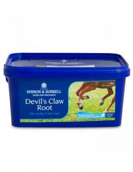 Dodson & Horrell Devils Claw Root 1.5kg