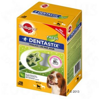 Pedigree Dentastix Fresh (28 Stick)