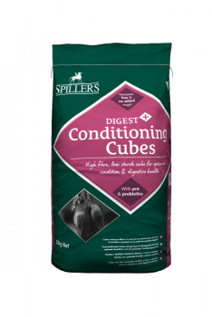 Spillers Digest+ Conditioning Cubes 20kg