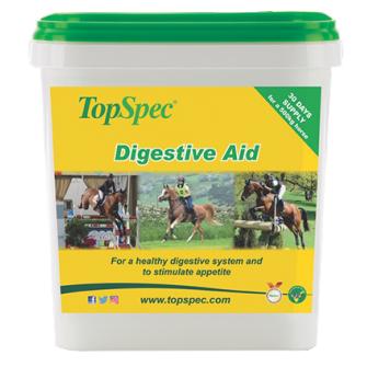 TopSpec Digestive Aid 3kg