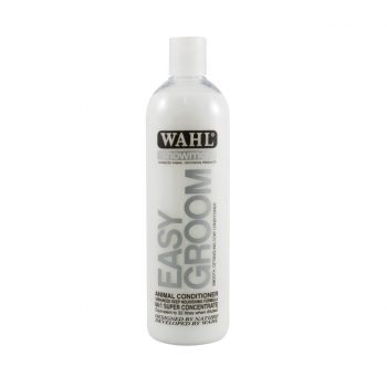 Wahl Showman Easy Groom Conditioner 500ml