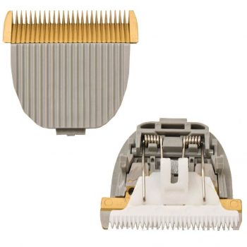 Liveryman Element Cutter & Comb Blades