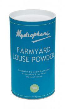 Hydrophane Farmyard Louse Powder 500g