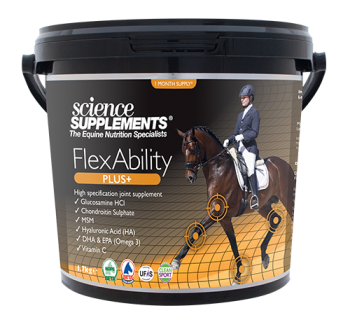 Science Supplements Flexability Plus 1.7kg
