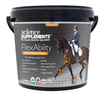 Science Supplements Flexability Professional 3.5kg