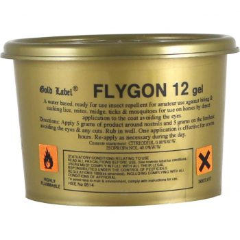 Gold Label Flygon Gel 250g