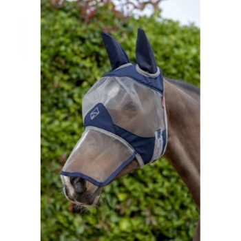LeMieux Armour Shield Protector Fly Mask Full Monty