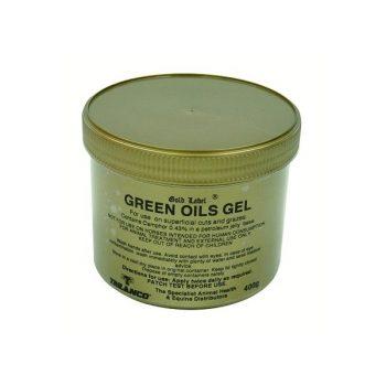 Gold Label Green Oils Gel 400g