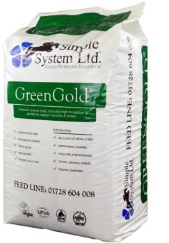 Simple Systems GreenGold 15kg