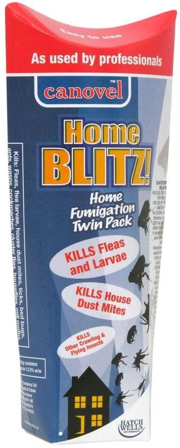 Canovel Home Blitz (2×3.5g)