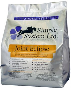 Simple Systems Joint Eclipse 5kg