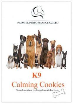 K9 Calming Cookies