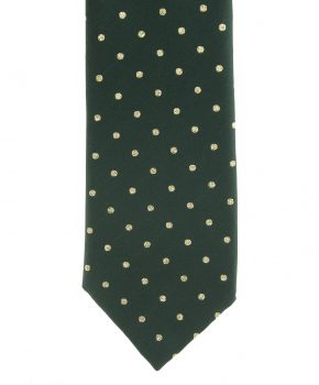ShowQuest Adults Lurex Spot Tie