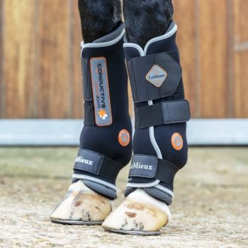 LeMieux Conductive Magnotherapy Boot