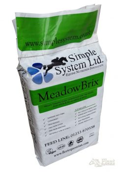 Simple Systems Meadow Brix 20kg