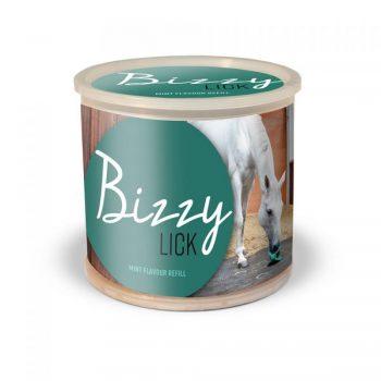 Bizzy Lick Mint