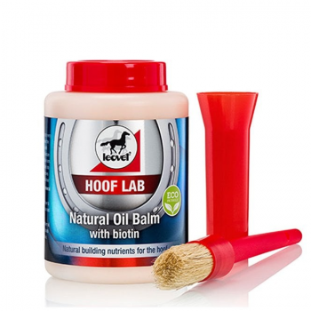 Leovet HOOF LAB Natural Oil Balm 500ml