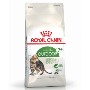 Royal Canin – Outdoor 7+