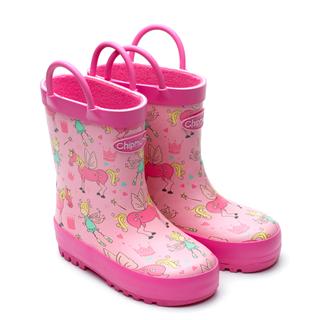 Chipmunks Princess Wellington Boots