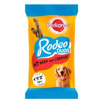 Pedigree Duos Rodeo (7 Sticks)