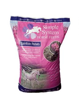 Simple Systems Sainfroin Pellets