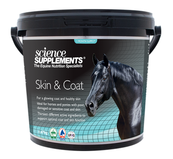 Science Supplements Skin & Coat 1.47kg