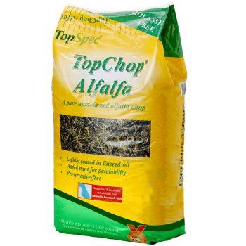 TopChop Alfalfa
