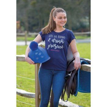 Bridleway Cranbrook T-Shirt – Adults