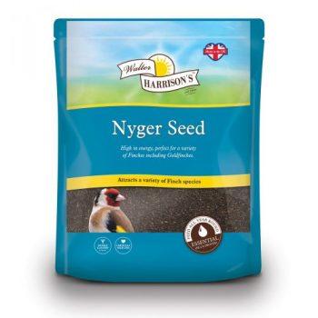 Harrison's Nyger Seed