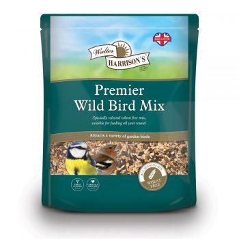 Harrison's Premier Wild Bird Mix