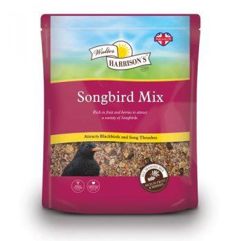 Harrison's Songbird Mix