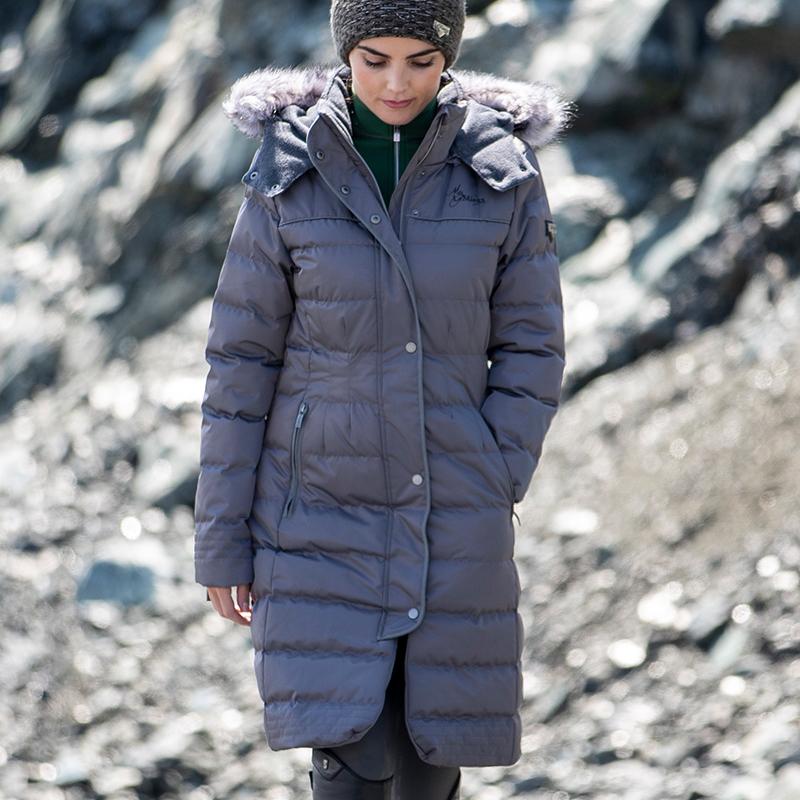 LeMieux Long Winter Coat