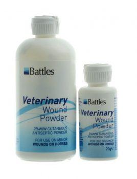 Battles Wound Powder